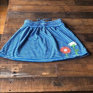 Mini Boden Bottoms - Adorable Mini Boden skirt sz 9-10